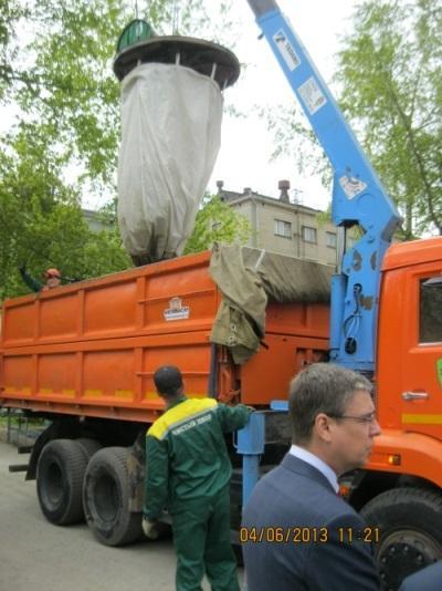 мешок для мусора биг бэг в Новосибирске