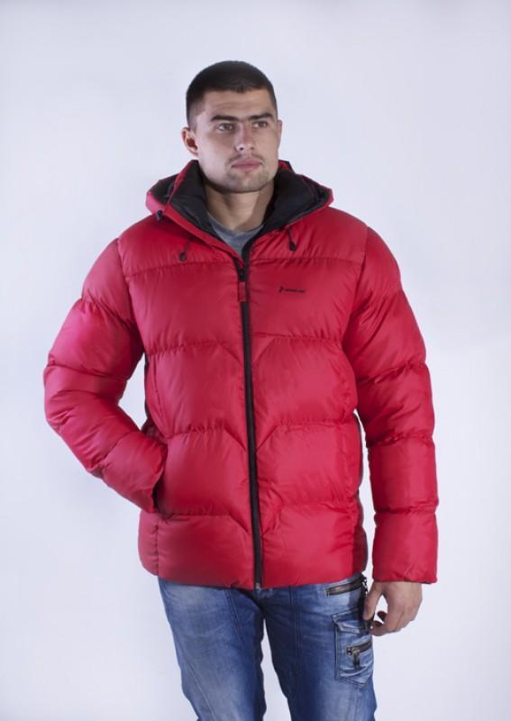 Зимние куртки-пуховики оптом для мужчин в Тольятти (Самарская область